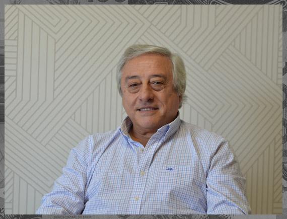 Jorge Morales