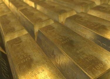 El plan secreto chino para acumular oro