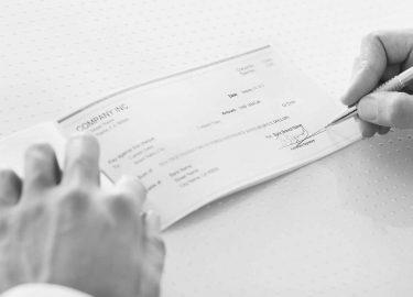 Ya se pueden depositar cheques desde el celular