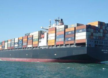 Argentina activa los puertos