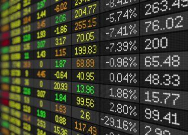 Festín financiero en plena recesión
